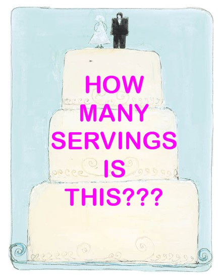 how many servings